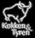 Kokken & Tyren Logo